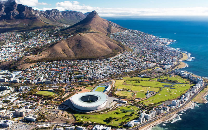 Jobs in Cape Town
